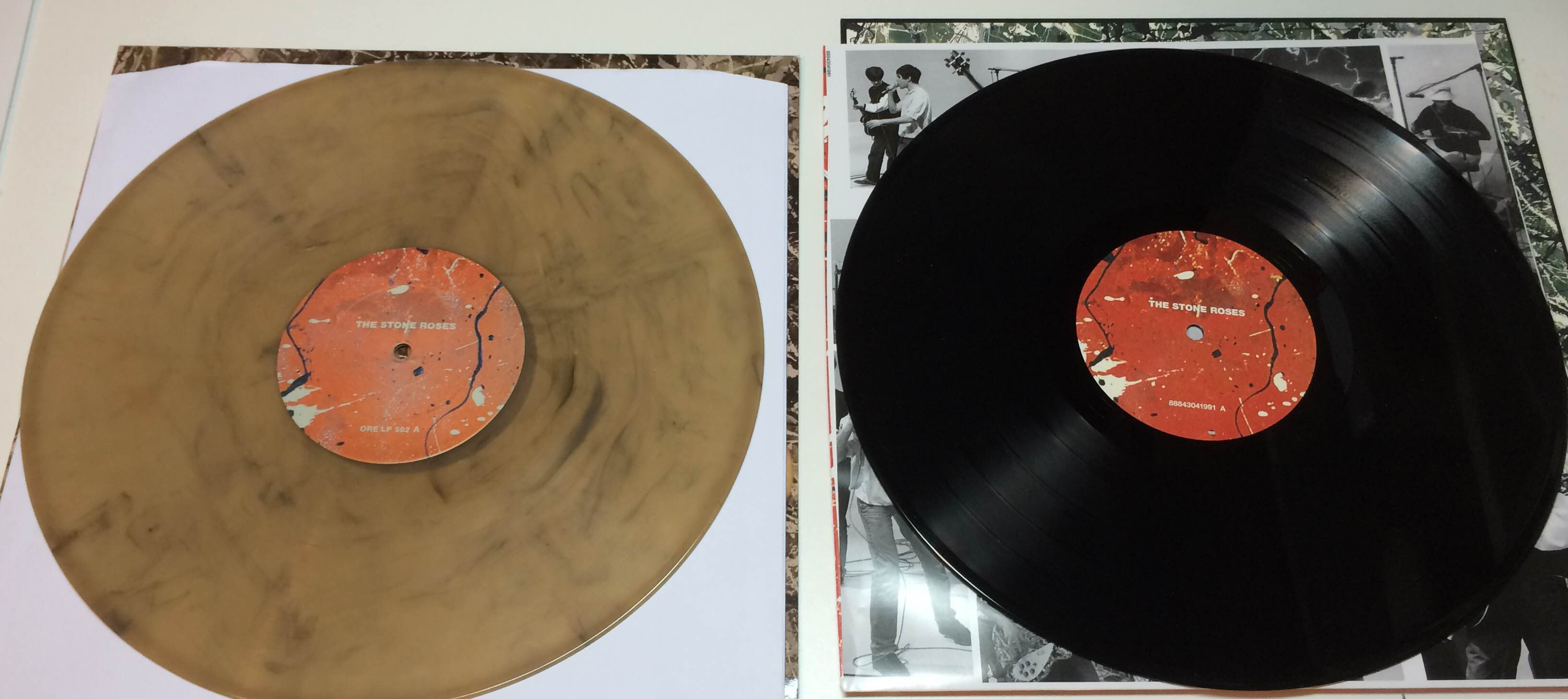 Collector S Corner Some Thoughts On Bootlegged Vinyl